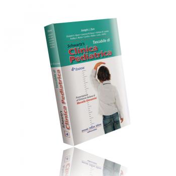 Manuale di Zorc Tascabile Di Clinica Pediatrica
