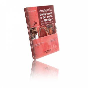 Atlante di Anatomia della testa e del collo di Netter per Odontoiatri.