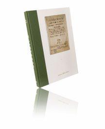 Herbarium dell'Orto Medico Sapientiae Romanae