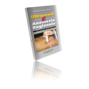 Libro di Ivani Ultrasuoni e Anestesia Regionale 2a Edizione.