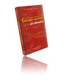 Libro di Chirurgia Vascolare Per Infermieri