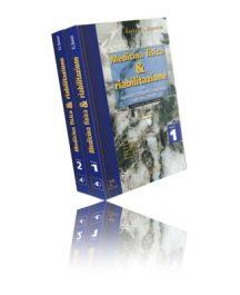 Libro di Medicina Fisica e Riabilitazione 2a Edizione