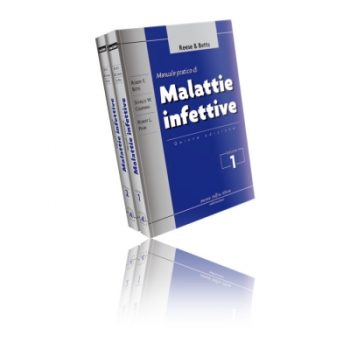 Manuale Pratico Di Malattie Infettive.