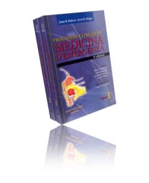 Libro di Procedure Cliniche In Medicina D'Emergenza