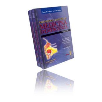 Libro di Procedure Cliniche In Medicina D'Emergenza