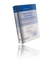 Manuale di Schaller Nomenclatura Anatomica Veterinaria