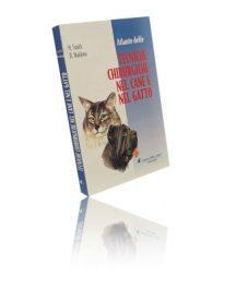 Smith Atlante Delle Tecniche Chirurgiche Nel Cane e Nel Gatto