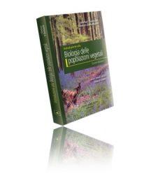 Libro di Introduzione Alla Biologia Delle Popolazioni Vegetali