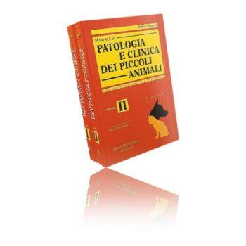 Morgan Manuale Di Patologia e Clinica Dei Piccoli Animali