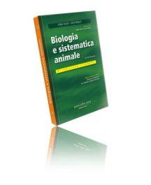 Libro Di Biologia e Sistematica Animale Storch.