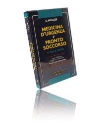 Libro Di Medicina Di Urgenza e Pronto soccorso