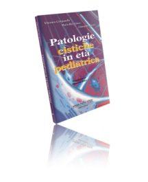 Libro di Patologie Cistiche In Età Pediatrica