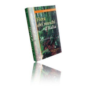 Libro di Flora Dei Muschi D'Italia 2a parte - Bryopsida