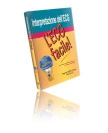 Manuale di Interpretazione Dell'Ecg Facile.