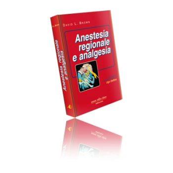 Libro di Anestesia Regionale e Analgesia