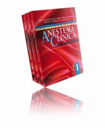 Barash Trattato Di Anestesia Clinica 7a Edizione