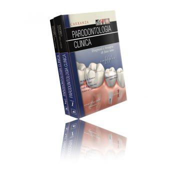Carranza Parodontologia Clinica 2 Volumi