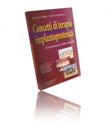 Concetti Di Terapia Implantoprotesica
