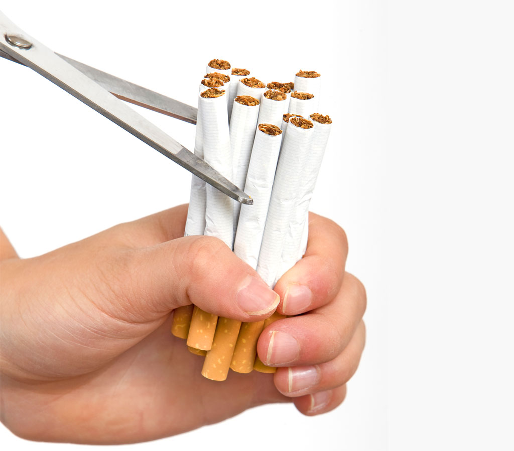 Informazioni su fumo di dipendenze